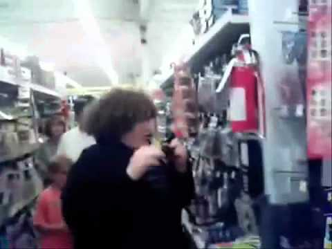 Best Walmart Intercom Pranks