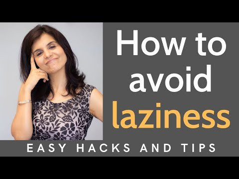 How to Avoid / Overcome Laziness While Studying | Motivational Video | ChetChat Study Tips