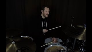 Rudimental - These Days -  (Drum Cover) - feat. Jess Glynne, Macklemore, Dan Caplen