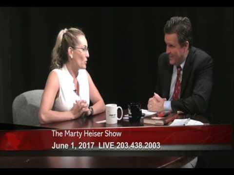 The Marty Heiser Show 6/1/17