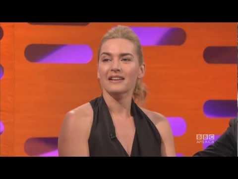 Neohrožená Kate Winslet