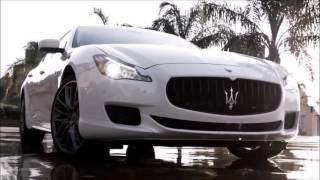 "For the details visit the link below:-http://www.maserati.com/maserati/en/en/index/models/quattroporte/quattroporte-gts.htmlPlease Like , Subscribe & Share!!!!!-~-~~-~~~-~~-~-Please watch: ""Audi A3 E-Tron 2017"" https://www.youtube.com/watch?v=X4D8pZuAyF8-~-~~-~~~-~~-~-"