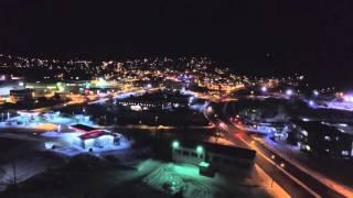 Corner Brook (NL) Canada  city photos : Corner Brook, Newfoundland, Newfies with drones