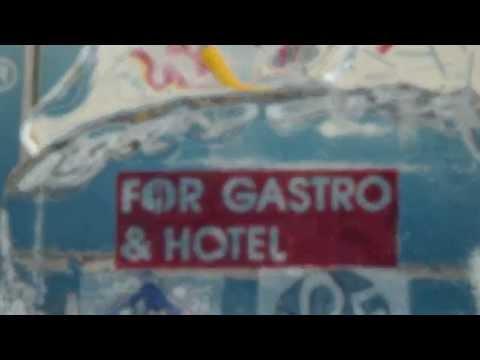 TV Gastro&Hotel: Videopozvánka na veletrh  FOR GASTRO&HOTEL 2014