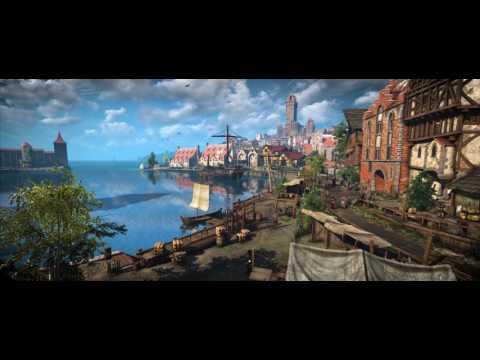 Реалистичную графику The Witcher 3: Wild Hunt показали в новом трейлере