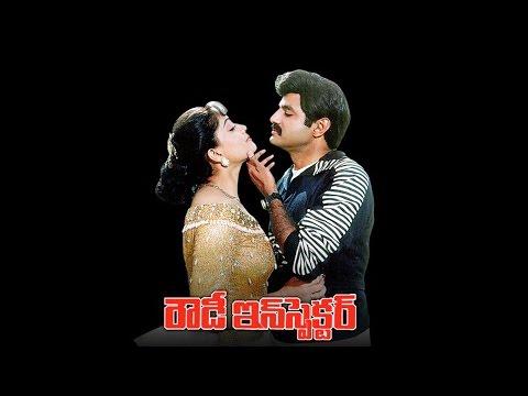 Rowdy Inspector Telugu Full HD Movie - Nandamuri Balakrishna, Vijayashanti   Silly Monks
