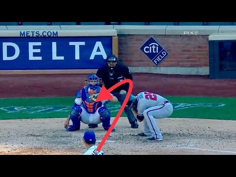 MLB   Super nasty pitcher