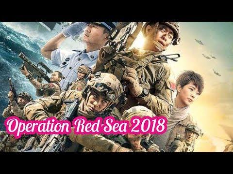 Operation Red Sea 2018   Best Scenes   HD   YouTube