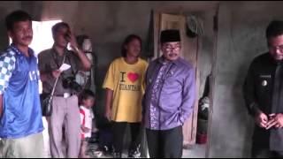 Wakil Bupati Pasaman Tinjau Proyek Pnpm Di Kec. Padang Gelugur