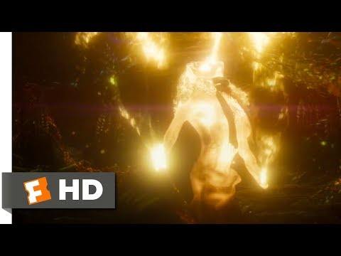 Annihilation (2018) - The Shimmer Speaks Scene (7/10) | Movieclips