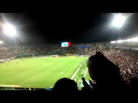 Millonarios liga águila hijo de puta Nacional - Comandos Azules - Millonarios - Colombia - América del Sur