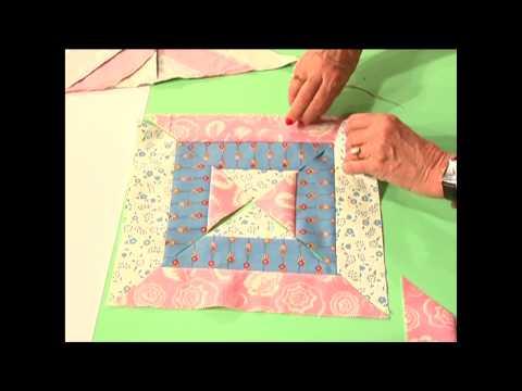 nuova tecnica del patchwork