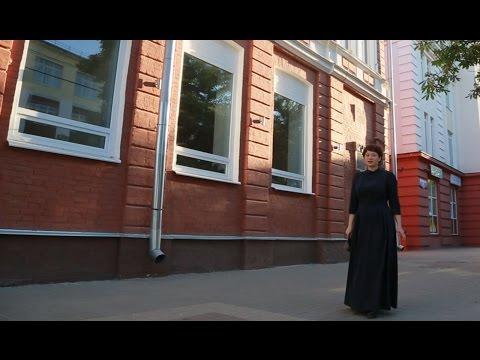 «Места знать надо». Типография и гостиница Вейнбаума - DomaVideo.Ru