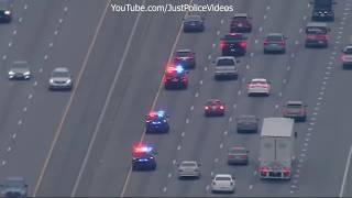 Video Ft Worth Texas Police Chase - Feb 5 2018 MP3, 3GP, MP4, WEBM, AVI, FLV September 2018