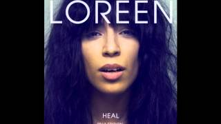 Loreen - Euphoria, Acoustic version from Heal 2013 Edition. - YouTube