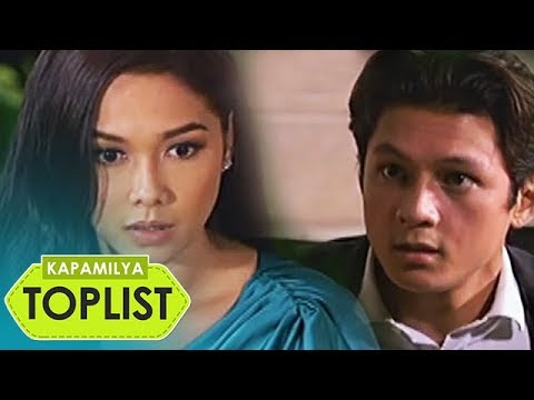 Kapamilya Toplist: The Undying Love Story Of Lily And Diego In Wildflower
