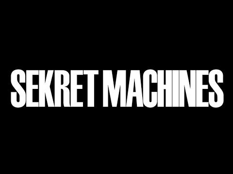Sekret Machines Book 1: Chasing Shadows Teaser