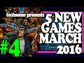 5 New Android/iOS Games for March 2016 #4