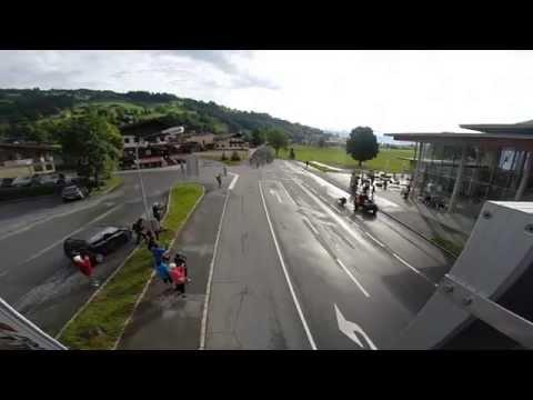 Team Serles - KitzAlpBike Mountainbike Marathon (видео)