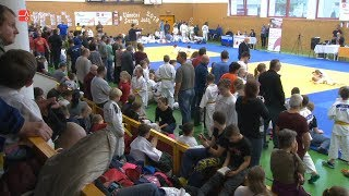 Náhled - JUDO: Vánoční turnaj 2018