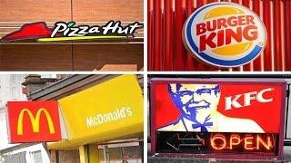Video 10 Fakta Yang Disembunyikan Restoran Cepat Saji !!! Pernah Makan Disini Wajib Tau MP3, 3GP, MP4, WEBM, AVI, FLV Februari 2019