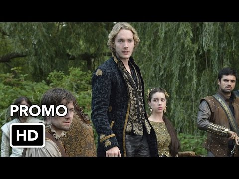 Reign 2.03 (Preview)