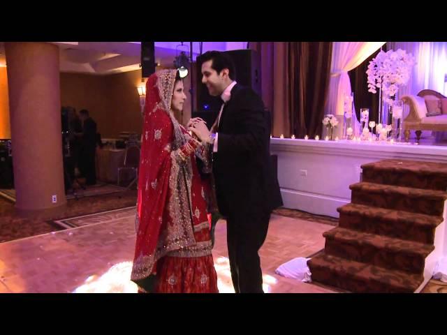 Pakistani Fariha Khurrum Wedding Demo Rama Photo Video