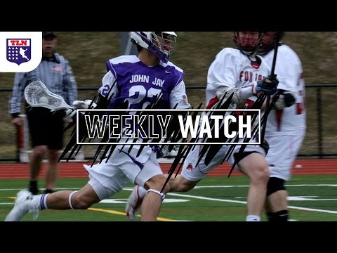 Xcelerate Nike Lacrosse Tip: Behind the Back Pass / Shot