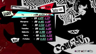 This is not exactly a Persona 5 guide but some in the comments asked me about what party composition I used and what are the strongest skills to get or the b...
