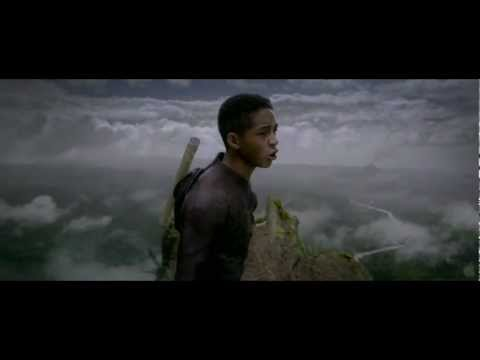 """After Earth"" Movie Starring Will Smith Uses Deus Ex Soundtrack"