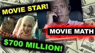 Box Office for Sully, When The Bough Breaks, Suicide Squad $700 Million Worldwide by Beyond The Trailer