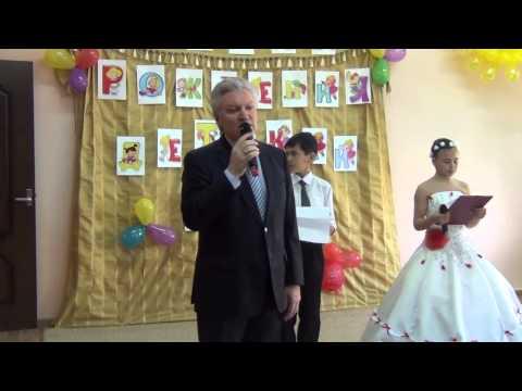 Открытие Детского сада в п. Трусово