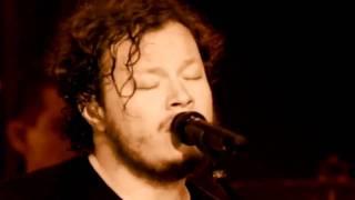 Sin Bandera - Te Vi Venir (Live)