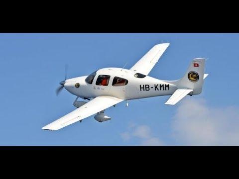 MALTA: Nun wird auch ein Flugzeug deutscher Seenotrette ...