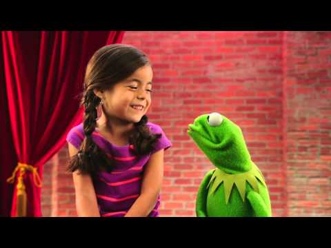 Muppet Moments | Silly Faces | Disney Junior
