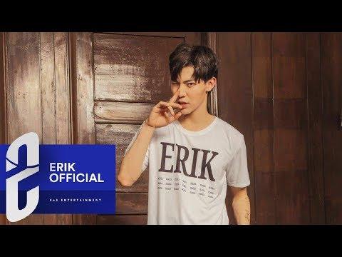 ERIK - BÙA YÊU (Cover) - Thời lượng: 4 phút và 2 giây.