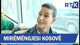 Mirëmëngjesi Kosovë - Drejtpërdrejt trafiku urban në kryeqytet 18.09.2018