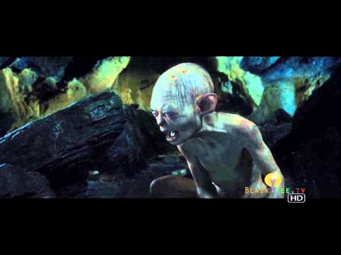 Adny Serkis - Tinsel Talk: The Hobbit Exclusive interview with Andy Serkis. Segment Journalist: Shawn Edwards A BlackTree Media Production Subscribe to our channel http://...