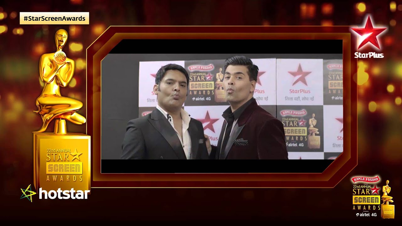 Star Screen Awards: Vote for your favourite pout!