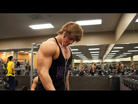 jeff seid - Chest Workout ▻▻▻ Website: http://www.jeffseid.com ▻▻▻ Facebook: http://www.facebook.com/officialjeffseid ▻▻▻ Instagram: http://instagram.com/jeff_seid ▻▻▻ Twitter:...