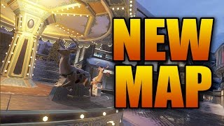 New Map coming to COD Champs!