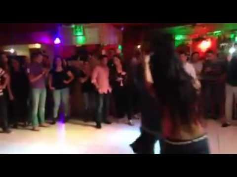 El Rincon Cubano (видео)