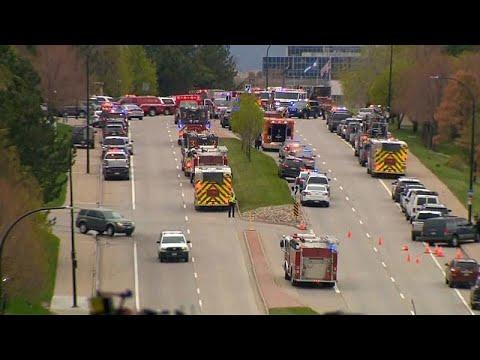 Κολοράντο: Μαθητές άνοιξαν πυρ μέσα σε σχολείο
