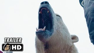 HIS DARK MATERIALS Official Teaser Trailer (HD) Ruth Wilson HBO by Joblo TV Trailers