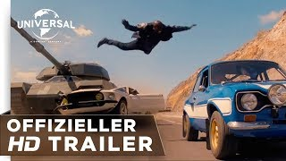 Nonton Fast & Furious 6 - Trailer deutsch / german HD Film Subtitle Indonesia Streaming Movie Download