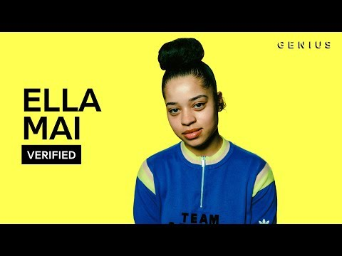 "Ella Mai ""Boo'd Up"" Official Lyrics & Meaning 