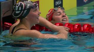 Women's 200m Fly A Final  2017 Phillips 66 National Championships