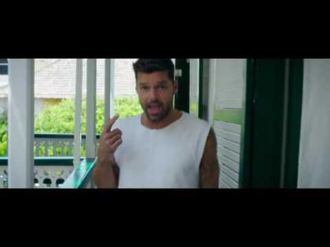 Ricky Martin   La Mordidita Official Video ft Yotuel