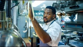 Follow Joseph Johnson's glorious and relentless pursuit of his cooking dream as he works his way up the cooking echelon in the...
