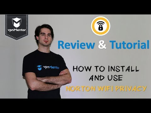 🥇 Norton VPN Review & Tutorial 2019 ⭐⭐⭐